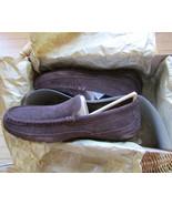UGG Slipper Shoes Alder Suede Loafer NEW - $98.01