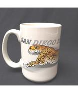 San Diego Safari Park Cheetah Coffee Tea Mug - $21.78