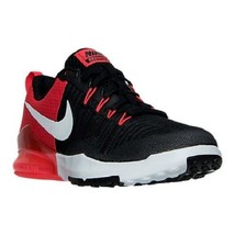 Men's Nike Zoom Train Action Training Shoes, 852438 002 Size 10 Black/White/Wolf - $89.95