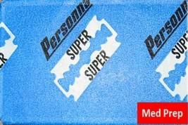 50 Personna Double Edge Prep Razor - Model 74-0002 - $39.95