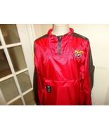 Vtg 1999 Red Washington Julius Irving Motorsports #50 Nascar Dr Pepper J... - $59.39