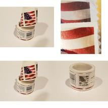 Usps Forever Stamps, Coil Of 100 Us Flag Postage Stamps (2016 Or 2017 Ve... - $79.20