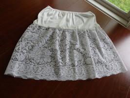 Half slips, Slips, Under Skirts, Under Slips, Lace Slips, Lace Under Ski... - $14.88