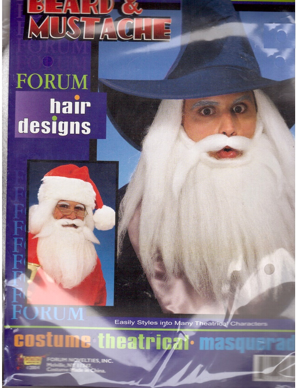 Beard14white 51708