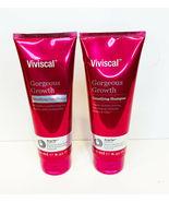 Viviscal Gorgeous Growth Densifying Conditioner & Shampoo Set 8.45oz. ea.  - $28.55
