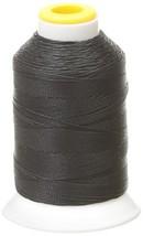 Coats&Clark D71-0002 Outdoor Living Thread, Mini King Spool, 200-Yard, B... - $7.92