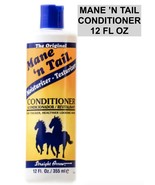 MANE'N TAIL ORIGINAL CONDITIONER 12oz Helps prevent hair breakage and sp... - $3.95
