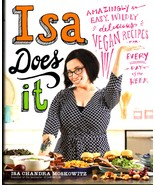 Isa Does It - by Isa Chandra Moskowitz - $16.00