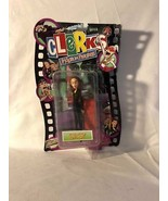 Action Figure Kevin Smith Inaction Jay Silent Bob Sissy on Card 2005 - $19.50