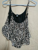 Ladies WET SEAL Scoop Neck Back Tank Size Large - $19.79