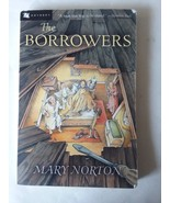 The Borrowers 2003 Mary Norton - $8.90