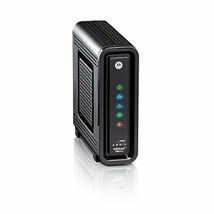 Arris Sur Fboard SB6121 Docsis 3.0 Cable Modem Black Docsis 3.0 - $13.99