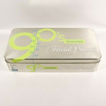 90's Trivial Pursuit Trivia Time Capsule Edition Board Game by Parker Brothers - $39.99