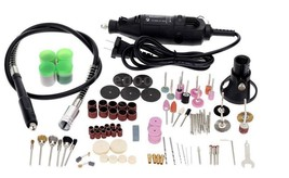Multi function Electric Grinding Set Regulating Speed Drill Tools Tool 1... - $46.50