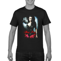 Amy Lee Evanescene Band T-Shirt New Men's Tshirt Tee Size S to 3XL - $13.49+