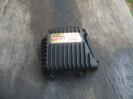 2005 Craftsman Blower 25 cc Model # 358.794491 Muffler Cover - $15.88