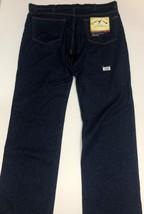 Blue Mountain Jeans Regular Fit 5 Pocket Heavyweight Sz 40 x 34 image 7