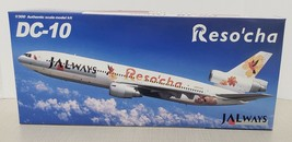 Doyusha Model Kit DC-10 Reso'cha Jalways - $29.60