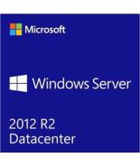 Windows Server 2012 R2 Datacenter 64bit GENUINE-Product KEY - $19.99