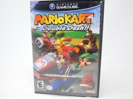 Mario Kart Double Dash Nintendo Gamecube - $59.99
