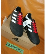 Adidas Men's Soccer Cleats Indoor Turf SGC Goletto VI TF 66-0186 Size 9.... - $59.39