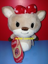 Hallmark Clarice Rudolph The Red Nosed Reindeer 50th Toys For Tots Itty ... - $99.99