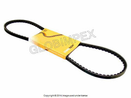 Mercedes r107 w115 w116 w123 Alternator Belt OEM NEW + 1 year Warranty - $25.70