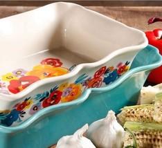 Ceramic Bakeware Set 2 Pcs Nonstick Cake Pans Baking Pan Sets Dishwasher... - $30.39