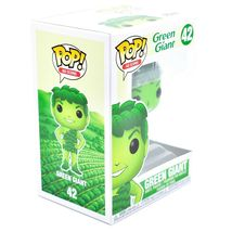 Funko Pop! Ad Icons Green Giant #42 Vinyl Action Figure image 5