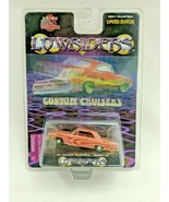 Racing Champions Lowriders Custom Cruisers 64 Chevy Impala Issue 21 - $14.84