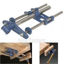 Work Bench Front Vise Woodworking Hardware Portable Large Capacity Tool - $108.58