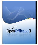 Open Office Suite, Professional , Alternative to Office Word Excel ( DVD ) - $8.54