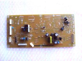 Toshiba 42DPC85 Lower B Board P# PD2202 - $15.00