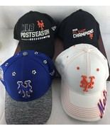 Cap NY Mets /All Star Game 2016/2015 NL East Champ/MLB Postseasons 2015 ... - $32.73