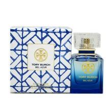 Tory Burch Bel Azur Eau De Parfum Spray 50 ML/1.7 Fl.Oz. NIB-5LFY-01 - $73.76