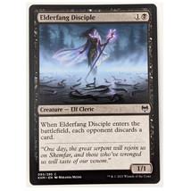 Kaldheim Magic The Gathering Card: Elderfang Disciple 093/285 - $1.90
