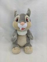 "Disney Thumper Rabbit Plush 9"" Bambi Stuffed Animal Toy - $11.66"