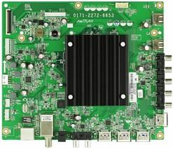 Vizio 3655-1332-0150 Main Board For D55-E0 Tv (LAUSVPAT/LAUSVPLT Serial) New! - $33.65