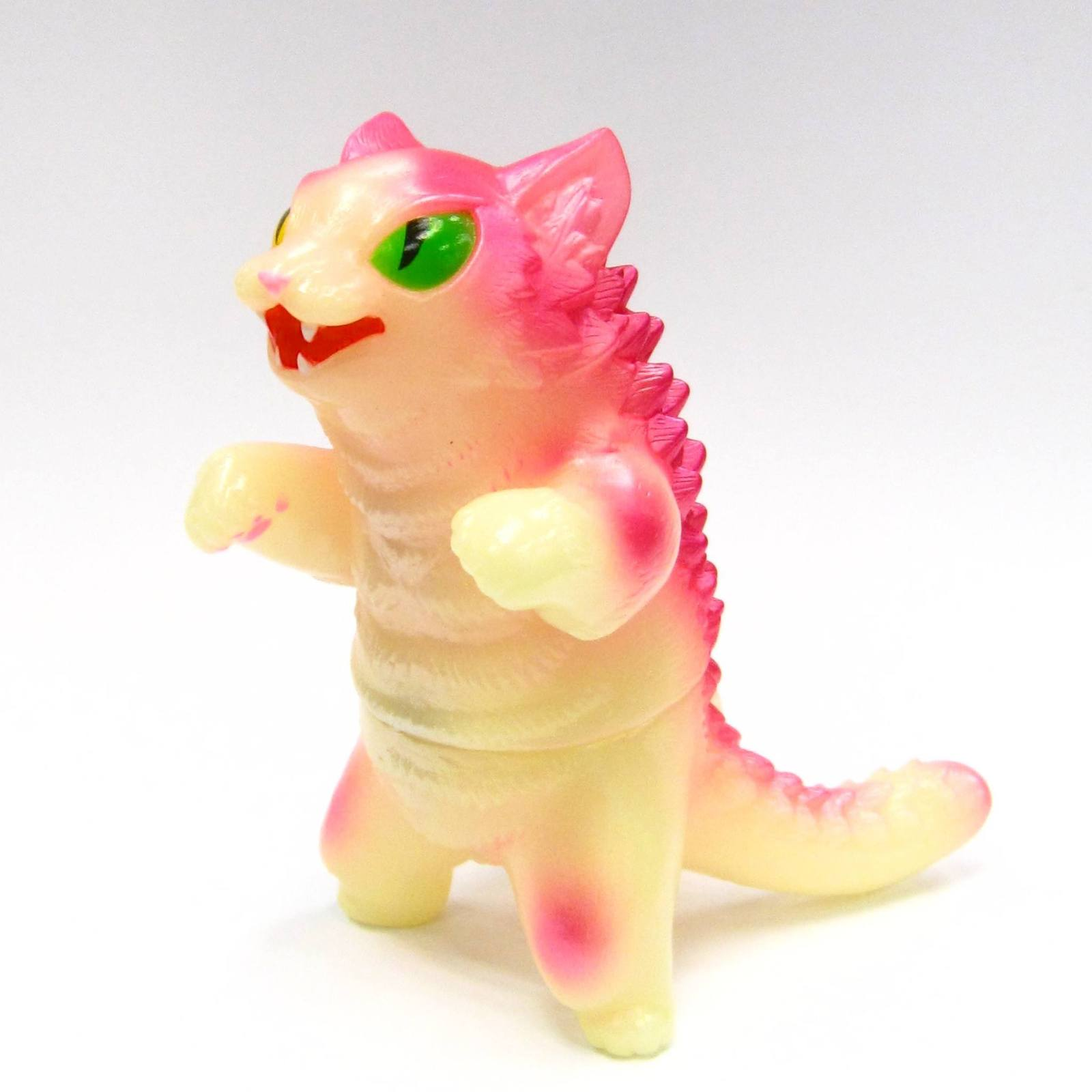 MaxToy Glow in the Dark GID Negora