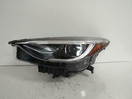2017 2018 2019 INFINITI QX30 LH DRIVER HEADLIGHT LED OEM B8L - $824.50