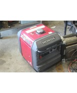 Honda EU3000iS 3000 Watt 4.02 HP Generator - $1,389.00