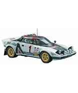 Hasegawa 1/24 Ranchia Stratos 1977 Monte Carlo Rally winner Plastic mode... - $66.73