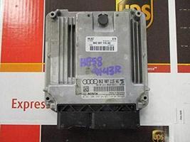 Engine ECM Electronic Control Module 2.0L Fits Audi A4 21861 - $296.99