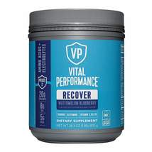 Vital Proteins Vital Performance, Recover, Watermelon Blueberry, 28.3 oz (803 g) - $29.99+