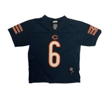 "NFL Team Apparel Kids Chicago Bears ""Cutler"" Jersey M (5-6) (G-1C) - $13.86"