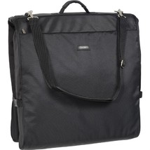 "WallyBags 45"" Frame Garment Bag 1910 BLK - $2.429,50 MXN"