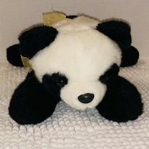 "Panda Bear Bei Jein 2008 Stuff Animal Soft Plush Teddy Bear Panda 12"" To... - $13.85"