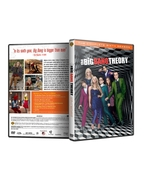 Comedy DVD - The Big Bang Theory Series 6 DVDs - $26.00