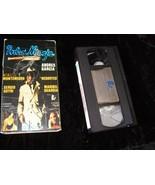 VHS Pedro Navaja Andres Garcia Sergio Goyri Maribel Guardia Sasha Monten... - $14.99