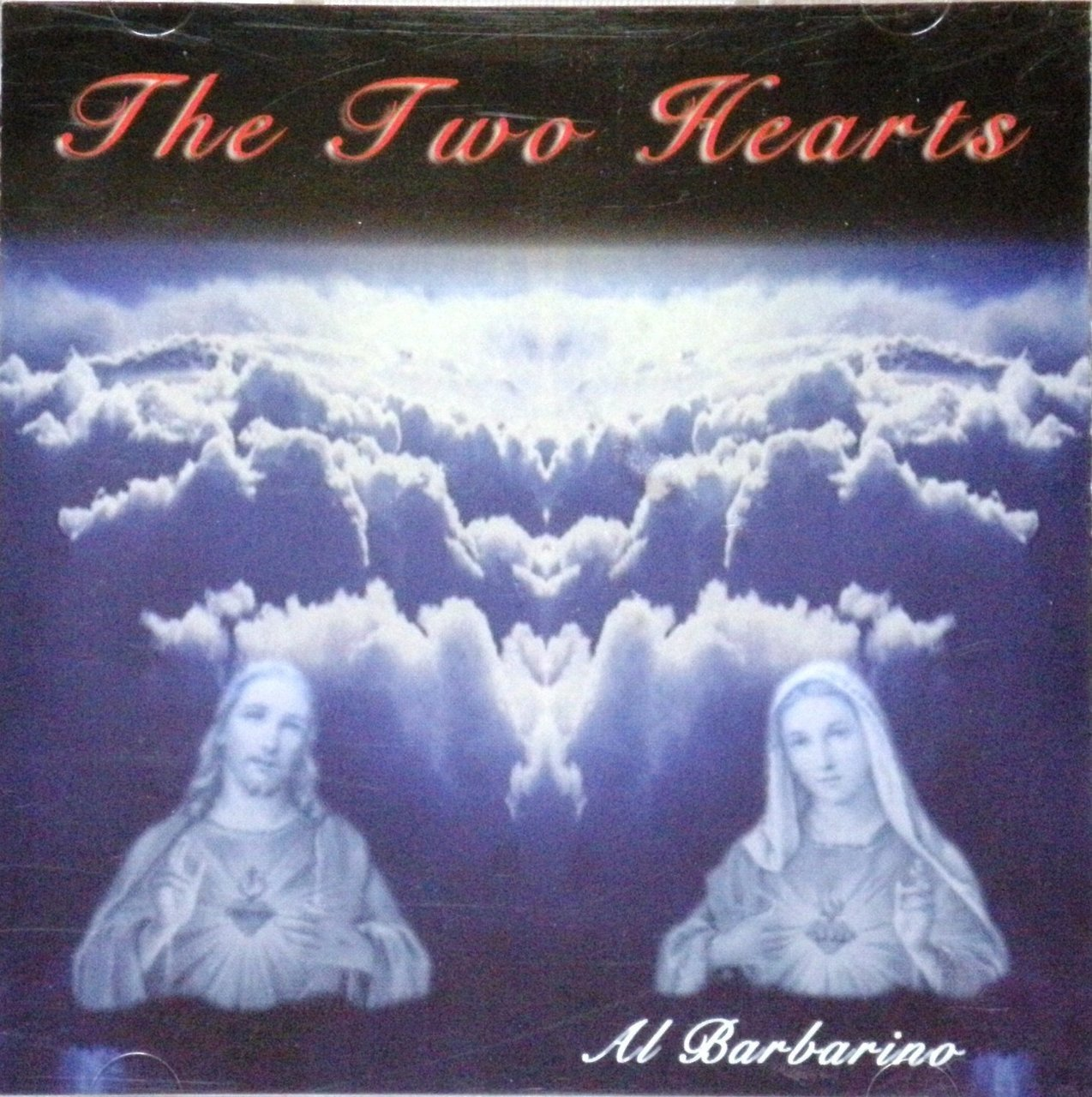 The two hearts by al barbarino